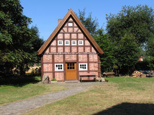 Backhaus 2006