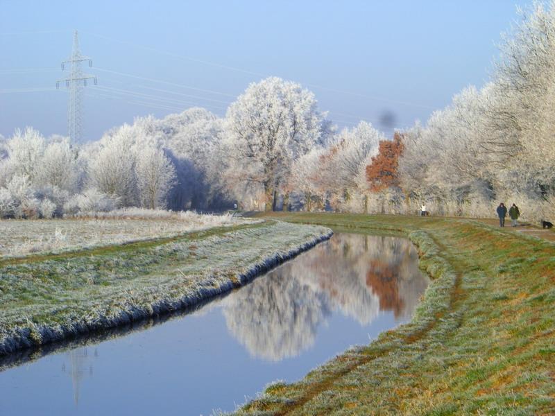 Bäke Winter 2007