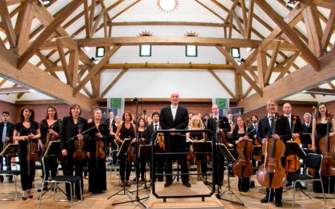 Herbstkonzert der Klassischen Philharmonie NordWest